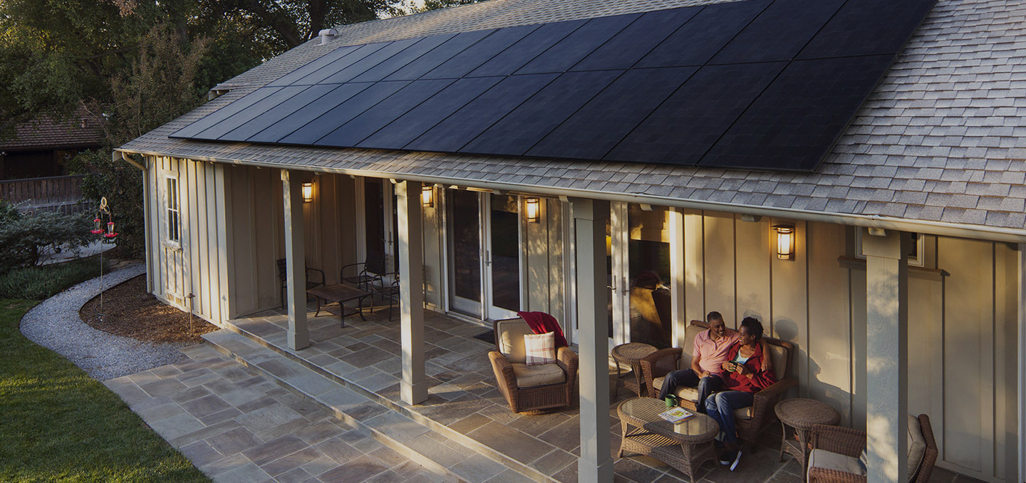 Power Your Home or Business with SunPower Solar | Legend